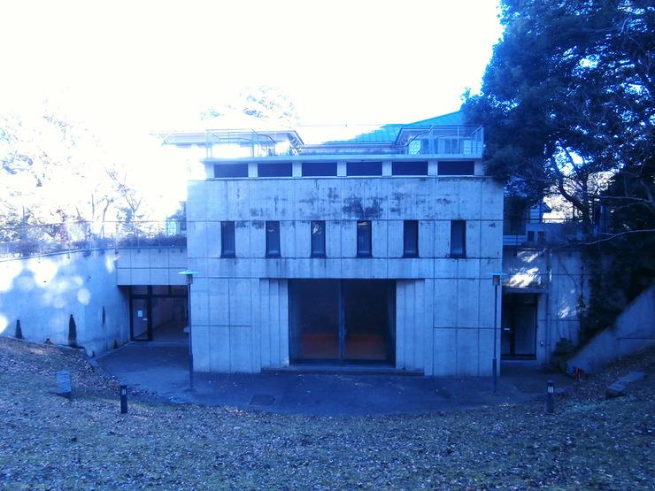 横浜市金沢区の音楽ホール