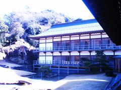 建長寺 客殿「得月楼」