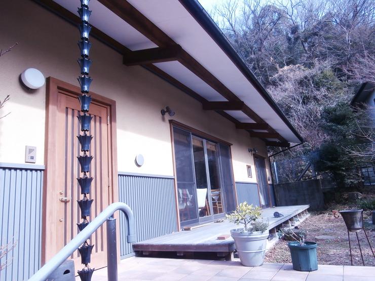鎌倉 浄妙寺 個人邸